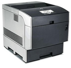Lexmark c544dn printer