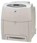 Color LaserJet 4600DN