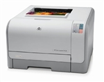 Color LaserJet CP1215