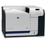 Color LaserJet CP3525N Color Laser Printer
