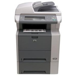 LaserJet M3027X Multifunction Printer