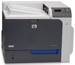 LaserJet CP4025N Color Laser Printer