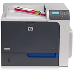 LaserJet CP4525N Color Laser Printer