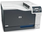 LaserJet CP5525N Color Laser Printer