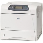HP Laser 4240N Printer Refurbished at Sears.com