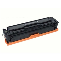 Compatible LaserJet CP2025 Series Black Toner
