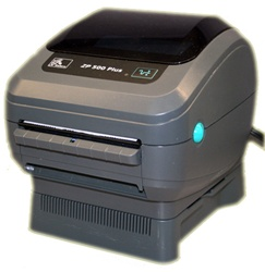 Zebra ZP500 Plus Label Printer