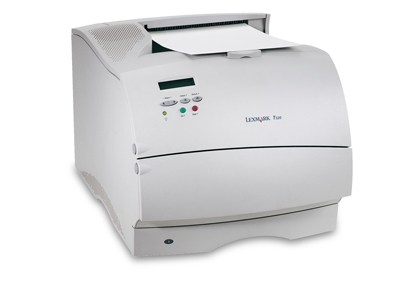 lexmark t520 essay Lexmark's easy-to-use, space-saving laser printer offers exceptional performance  at an outstanding value.