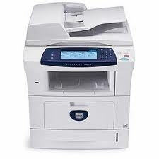 Xerox WorkCentre 3635MFP/X Multifunction Printer