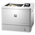 Color LaserJet M553n Printer