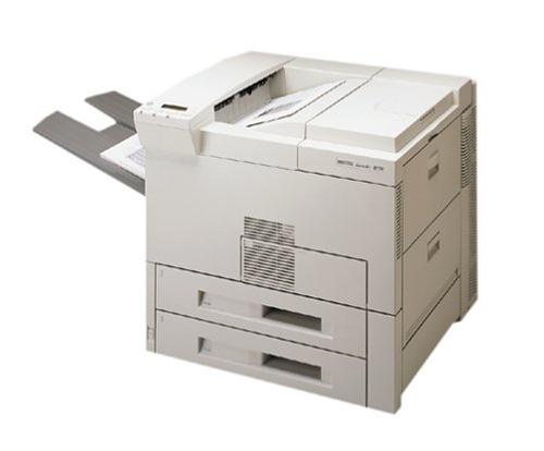 LaserJet 8150N
