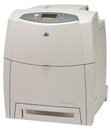 HP COLOR LASERJET 4600DTN WINDOWS VISTA DRIVER DOWNLOAD