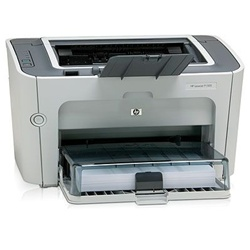 LaserJet P1505N Printer