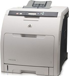 Color LaserJet CP3505N Laser Printer