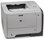 LaserJet P3015D Printer