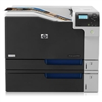 LaserJet CP5525DN Color Laser Printer