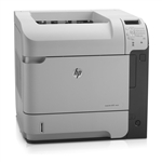 LaserJet Enterprise M602n