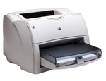 LaserJet 1150 Without Paper Trays