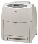 Color LaserJet 4650N