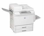 LaserJet 9040 MFP Table Top