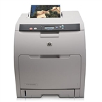 Color LaserJet 3600DN