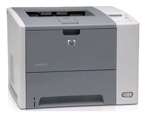 Laserjet P3005 Q7812a