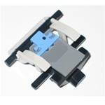 LaserJet 3015/3020/3030 Series Scanner Separation Pad Assembly