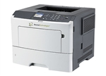 Lexmark ST9720 Troy MICR Printer
