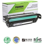 LaserJet CP4025/CP4525 Series Compatible Black Toner, High Capacity