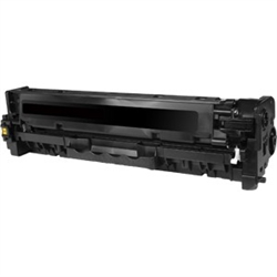 Compatible 305A Black Toner Cartridge (CE410X) High Yield