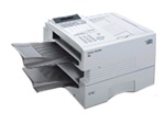 Panafax UF-890 Fax Machine