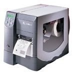 Zebra Z4M Plus Label Printer