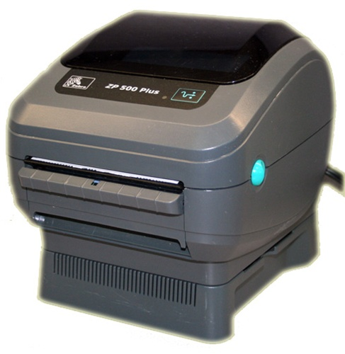 ZEBRA ZP 500 PLUS PRINTER WINDOWS 8 DRIVER DOWNLOAD