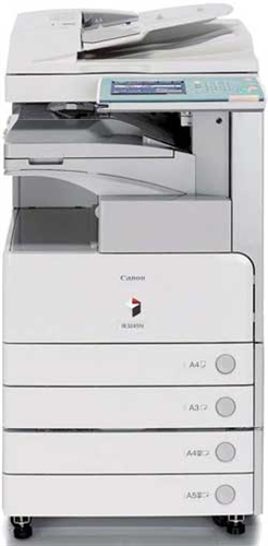 CANON IMAGERUNNER 3245I WINDOWS 10 DRIVERS DOWNLOAD